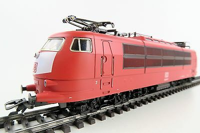 Märklin 37572 E- Lok BR 103 165-7 der DB, DIGITAL, OVP, TOP ! (MK080)