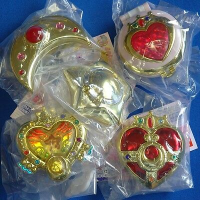 Sailor Moon - Transformation Compact 2 - Eternal Cosmic Heart Starry Sky