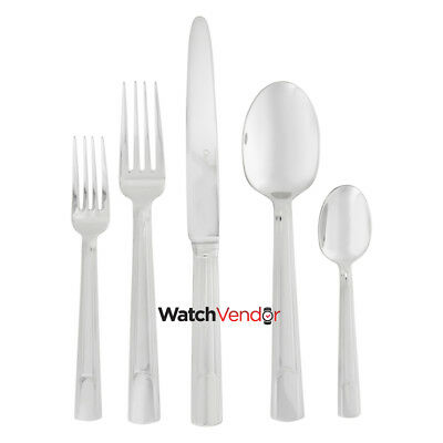 Christofle Hudson Five-Piece Place Setting