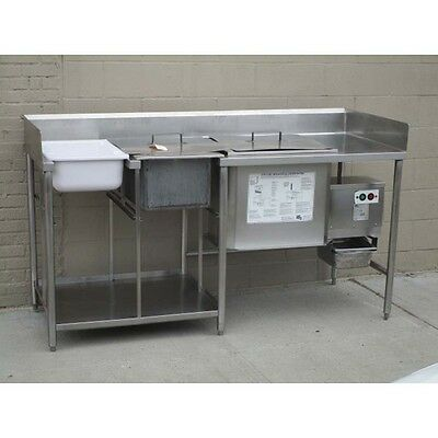 Ary-King Breading Table BBS-EC1-7730, Excellent Condition