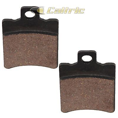 REAR BRAKE PADS FIT APRILIA Area 51 50cc 1998-2002