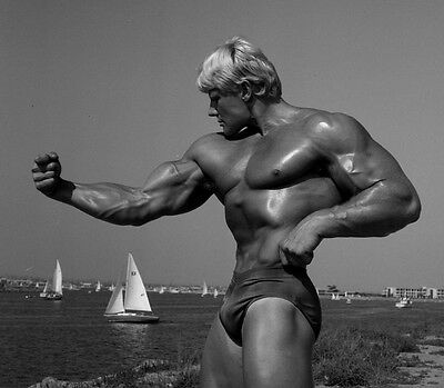 Over 800 VINTAGE BODYBUILDING PHOTOS / POSTERS / ETC ON CD