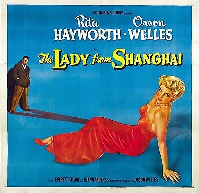 Over 950 Film Noir Movie Posters on CD