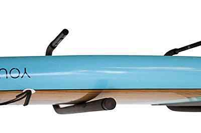 Surfboard Storage Stand Up Paddle Ceiling Storage Racks Wall Mounted Display Set