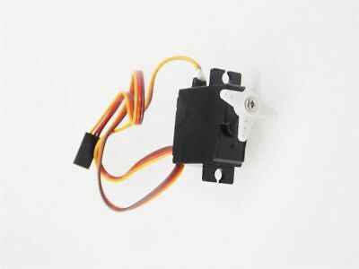 FT012 RC Boat Spare Parts Replacement Servo Components