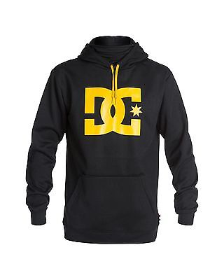 NEW DC Shoes™ Mens SnowStar Pullover Hoodie DCSHOES  Sweatshirt Tops