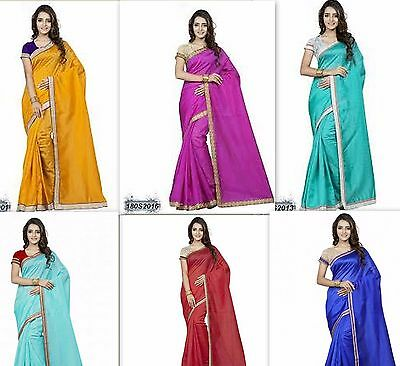Bhagalpuri Silk Cotton Saree  Superb Collection Bollywood Saree Indian Pakistani