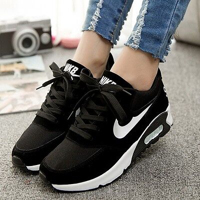 New Women's Smart Casual Fashion Shoes Breathable Sneakers Running Shoes