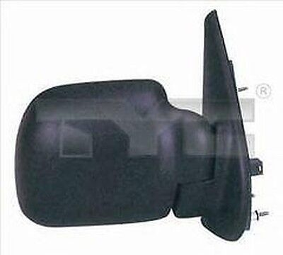 Rear view mirror Renault Kangoo 2002 à 2008 electric heated black PAIR NEW