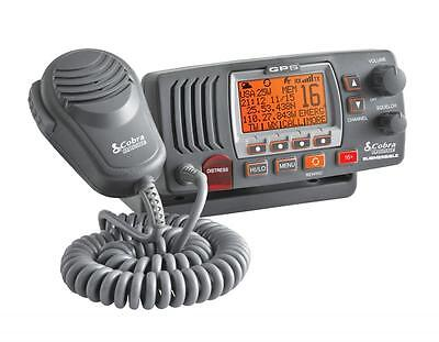 Cobra MR F57 Marine Radio