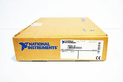 National Instruments NI SCXI-1102 32-Channel Thermocouple/Voltage Input Module