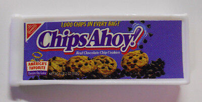 1990's Mattel Barbie Fun Fixin' Replacement Part-Nabisco Chips Ahoy Cookies
