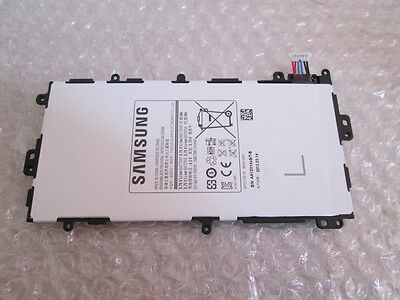 Genuine Battery for Samsung Note 8.0