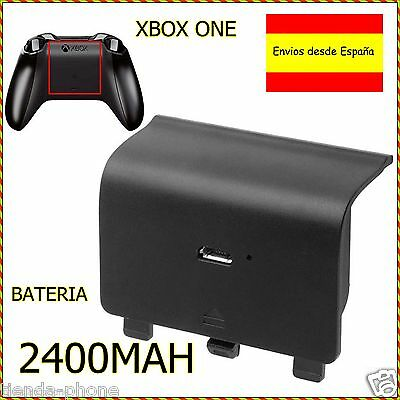 Bateria Recargable 2400Mah Mando Xbox One Battery Rechargeable For Xbox One