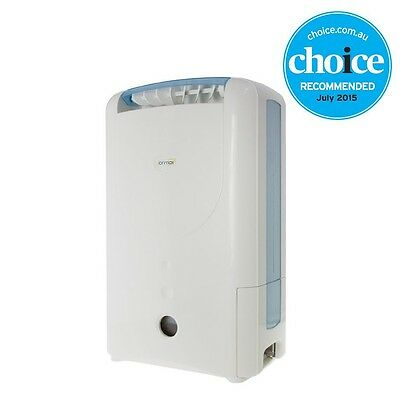 New ION612 IONMAX  Desiccant Dehumidifier With Timer & Ionizer (Medium)
