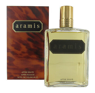 Aramis 240ml Aftershave for Men - New
