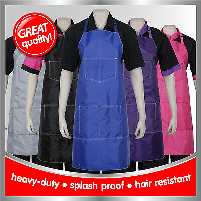 Professional Heavy Duty Dog Grooming Apron