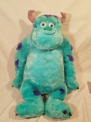 Huge Plush Sully 26 Inches from Monsters Inc