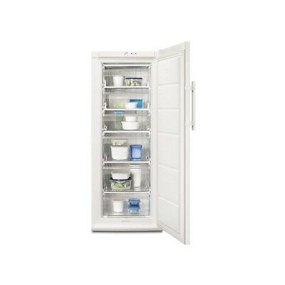 cong lateur armoire froid statique electrolux euf2205aow. Black Bedroom Furniture Sets. Home Design Ideas