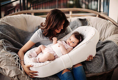 Cocoonababy Enphant Sleeping System Baby Nest Brand new