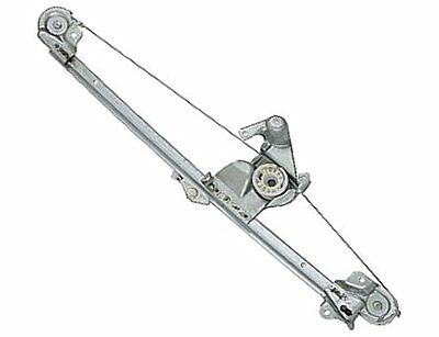 Window Regulator fit Mercedes Benz W210 E220 E240 E280 E300 E320 Rear Left