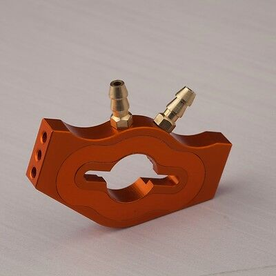 TFL Motor Mount W/ Water Cooling For 36mm Series Brushless Motor RC Boat