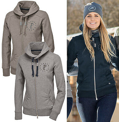 Pikeur - Damen Sweat Jacke ZOE - WINTER 2016