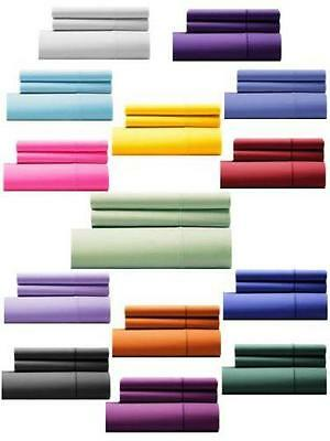 40cm Deep Wall Fitted Sheet (Queen or King)