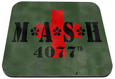 M*A*S*H 4077th Mouse Pad