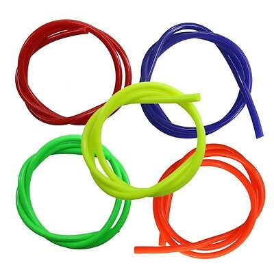 Colorful High Quality Oil Hose Fuel Line Tube Pipe Motorcycle Dirt Pit Bike ATV