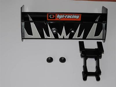 HPI Trophy Truggy Flux 1/8 Rear Wing With mount