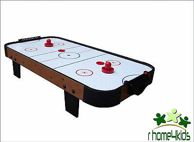 Kids New Family Game,Gamesson 3ft Wasp II Air Hockey,High Quality Mini Table Top