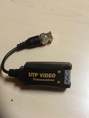 Total Safety Solutions UTP Video Converter - pack of 6