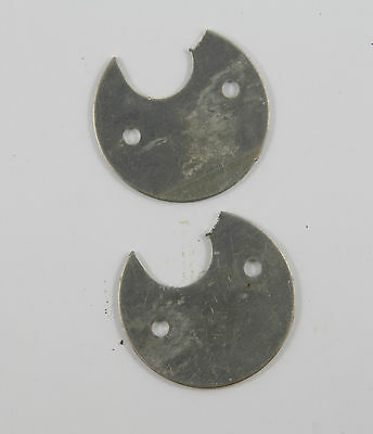 2 Coin Disc Dime Seaga Style Mechanical Vending Machine Parts Spare Parts