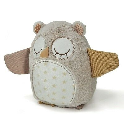 Nighty Night Owl Smart Sensor from Cloud B - Batteries included
