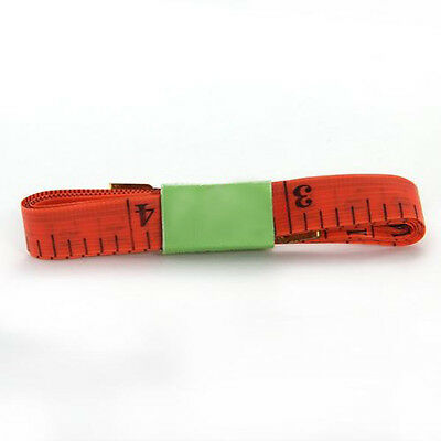 1.5m Soft Measuring Tape Centimeter Inches CM Inches DIY Tools BT