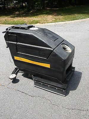 Sweepers Amp Scrubbers Cleaning Equipment Amp Supplies Mro