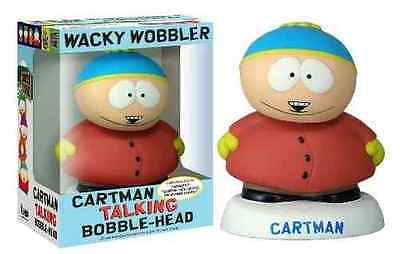 South Park Wackelkopf-Figur mit Sound Cartman 15 cm