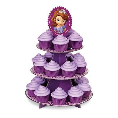New Wilton Sofia The First  Cupcake Stand