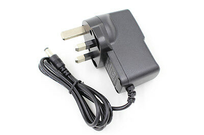 AC/DC MAINS POWER ADAPTOR/CHARGER/PSU FOR Android TV BOX MXQ S805 Smart TV BOX