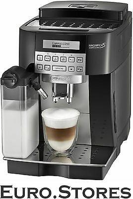 Delonghi ECAM 22.360.B Magnifica S Cappuccino Automatic Coffee Machine Genuine