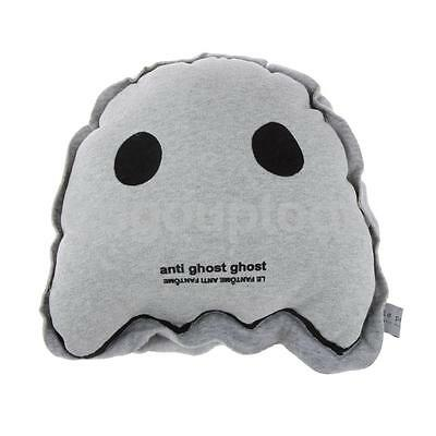 Glow In Dark Baby Back Cushion Anti-ghost Infant Comforter Toy Throw Pillow