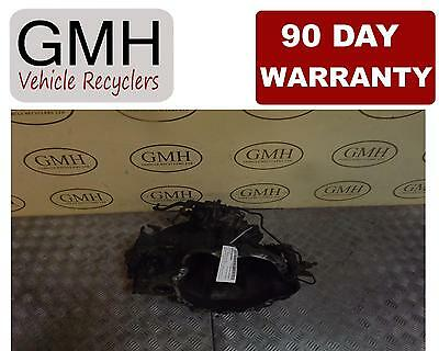Toyota Avensis 1.8 Petrol 5 Speed Manual Gearbox Engine Code ( 7A-Fe) 1999-2003~