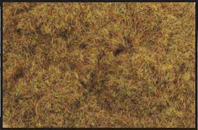 4mm Static Patchy Grass 20g - All gauge scenery - PECO PSG-405 - free post