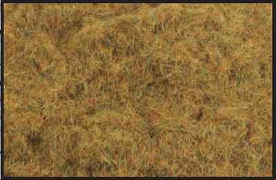 4mm Static Dead Grass 20g - All gauge scenery - PECO PSG-406 - free post