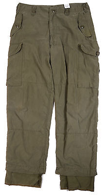 Canadian Army Combat Pants - Mk3 - Size 7036 - Genuine - 620Ho