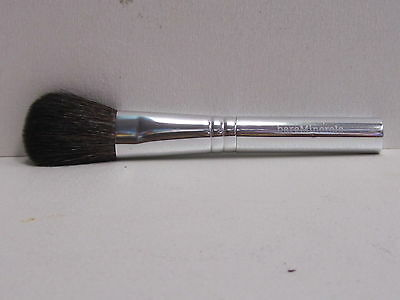 Bare Minerals Full Tapered Brush Travel Size With Silver Handle New & Sealed