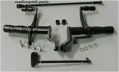 FORWARD CONTROLS CONTROL HARLEY DAVIDSON SPORTSTER ABS 2014-up