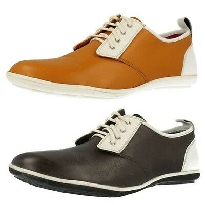 Mens Harrykson Casual Shoes, PE20138