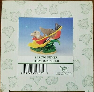 Charming Tails Spring Fever 98/316- Gld